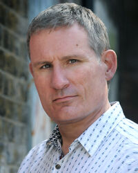 Gary Arthurs