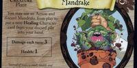 Mandrake (Trading Card)