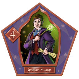 Grogan Stump-04-chocFrogCard