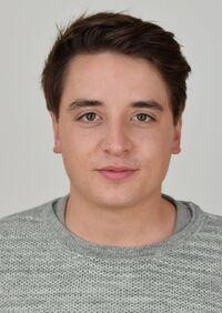 Steven Charalambous