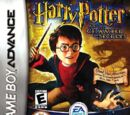 Harry Potter and the Chamber of Secrets (GBA)