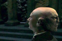 VoldemortQuirell