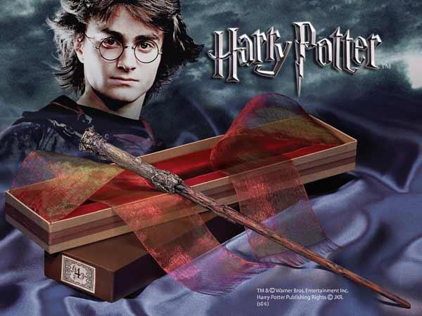 Harryswandlg