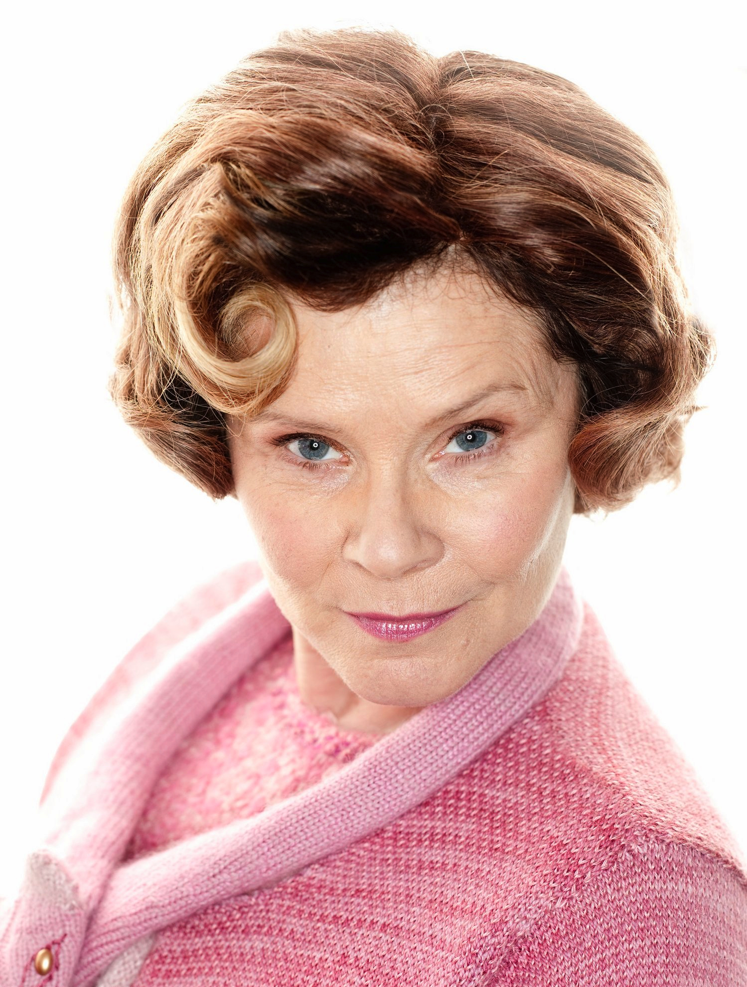 Datei:Dolores Umbridge Deathly Hallows promotional image.jpg
