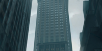 Shaw Tower
