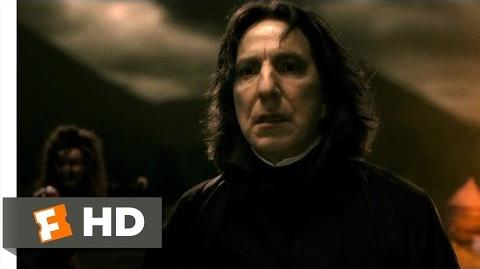 Harry Potter and the Half-Blood Prince (5 5) Movie CLIP - I'm the Half-Blood Prince (2009) HD