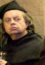 Unidentified male Hogwarts employee (XIV)