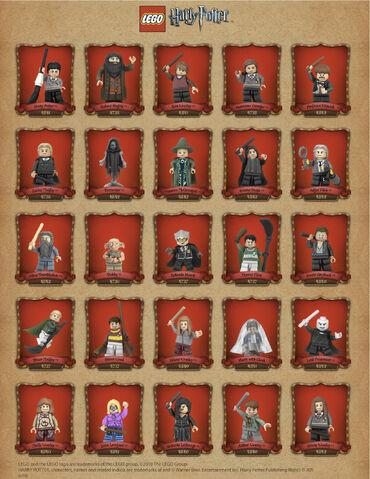 File:LEGO Harry Potter Character Poster.jpg