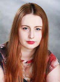 Louisa Rose Mackleston