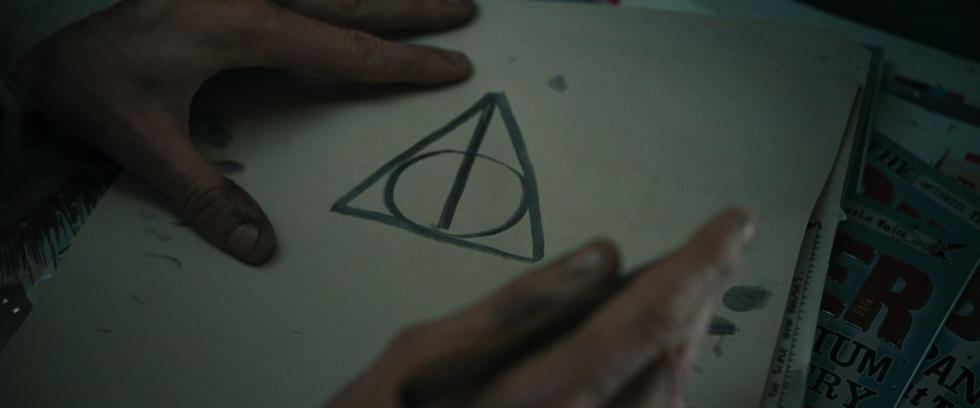 File:The sign of the Deathly Hallows.JPG