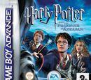 Harry Potter and the Prisoner of Azkaban (GBA)