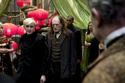 Draco Busted Gatecrashing HPB