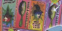 Comb-a-Chameleon