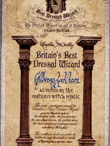 File:Britain's Best Dressed Wizard Award.jpg