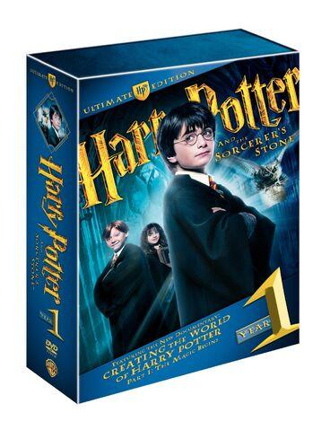 File:Sorcerer's Stone DVD Ultimate Edition Box.JPG