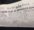 New York Chronicle