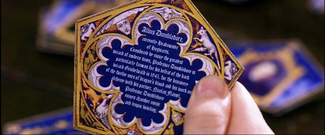 File:Albus Dumbledore (Famous Wizard Card).JPG