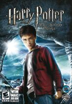 Hp6 game