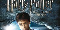 Harry Potter ve Melez Prens (video oyunu)