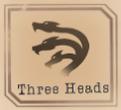 Beast identifier - Three Heads