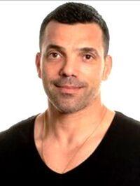 Tony Montalbano