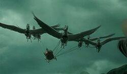 Beauxbatons carriage GOF 1.jpg