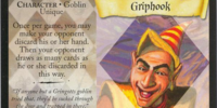 Griphook (Trading Card)