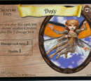 Doxy (Trading Card)