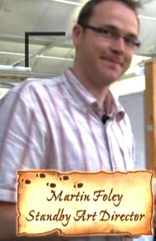 File:Martin Foley (HP5 Standby Art Director).JPG