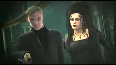 File:Draco Malfoy and Bellatrix Lestrange (HBP videogame).jpg