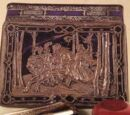 Tom Riddle's box