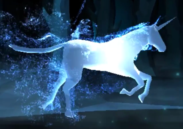 File:Unicorn Patronus.png