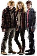 The Golden Trio 2