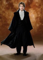 Daniel Radcliffe as Harry Potter (GoF-07)