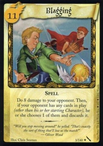File:Blagging (Harry Potter Trading Card).jpg