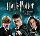 Harry Potter ja Feeniksin kilta (elokuva)