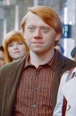 Ron Weasley Epilogue