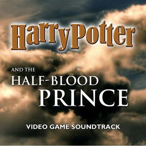File:HarryPotterHalfBloodPrinceSoundtrack.jpg