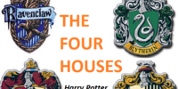 The Four Houses (Wrock band)
