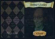 ArthurWeasleyHolo-TCG