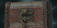 Small Lockbox