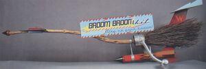 BroomBroomkit