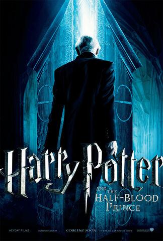 File:Draco Malfoy - HBP poster.jpg
