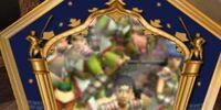 Japanese National Quidditch team