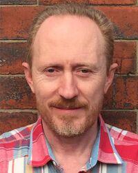 Paul McNicholas