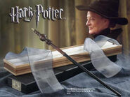 McGonagall'sWand