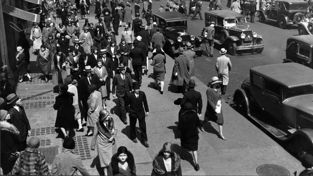 File:Fifth Avenue, Manhattan in 1925 - Pottermore.png
