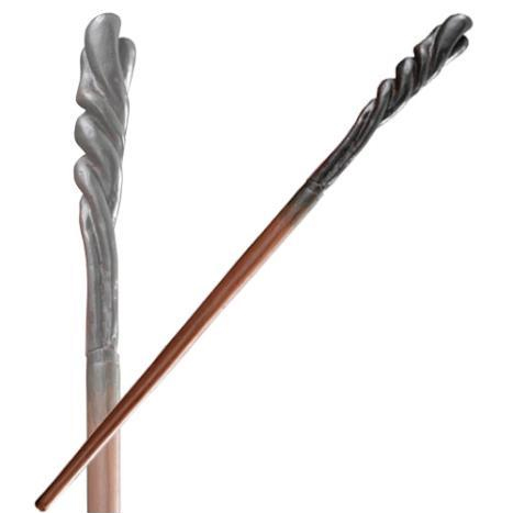Neville's wand