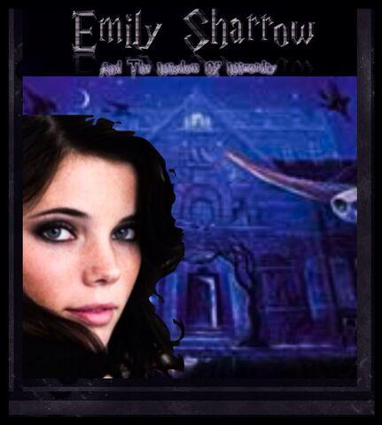 File:Emily Sharrow & The Wisdom Of Wizardry .jpg
