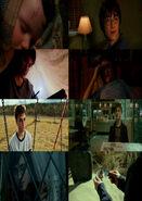 Harry James Potter First Scenes
